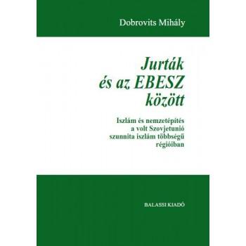 Dobrovits Mihály, Jurták és az EBESZ között