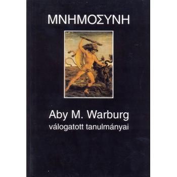 Aby M. Warburg válogatott tanulmányai