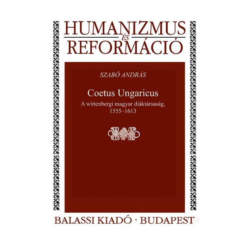 Szabó András, Coetus Ungaricus