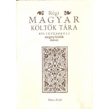 Ács Pál,  Szentmártoni Szabó Géza, s.a.r., Bogáti Fazakas Miklós históriás énekei és bibliai parafrázisai 1575–1598