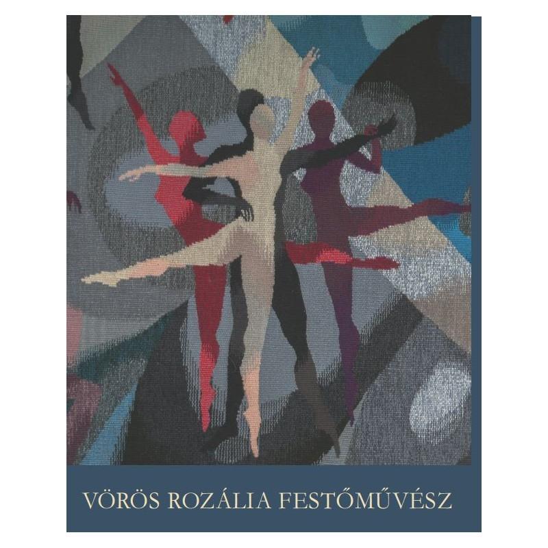 Vörös Rozália festőművész