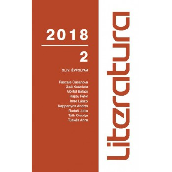 Literatura 2018/2