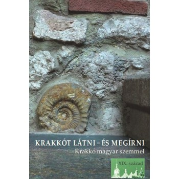 Petneki Áron, Krakkót látni – és megírni