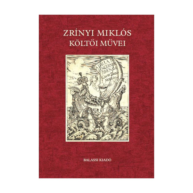 Zrínyi Miklós költői művei
