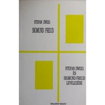 Sigmund Freud – Stefan Zweig és Sigmund Freud levelezése