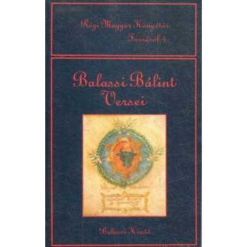 Balassi Bálint versei