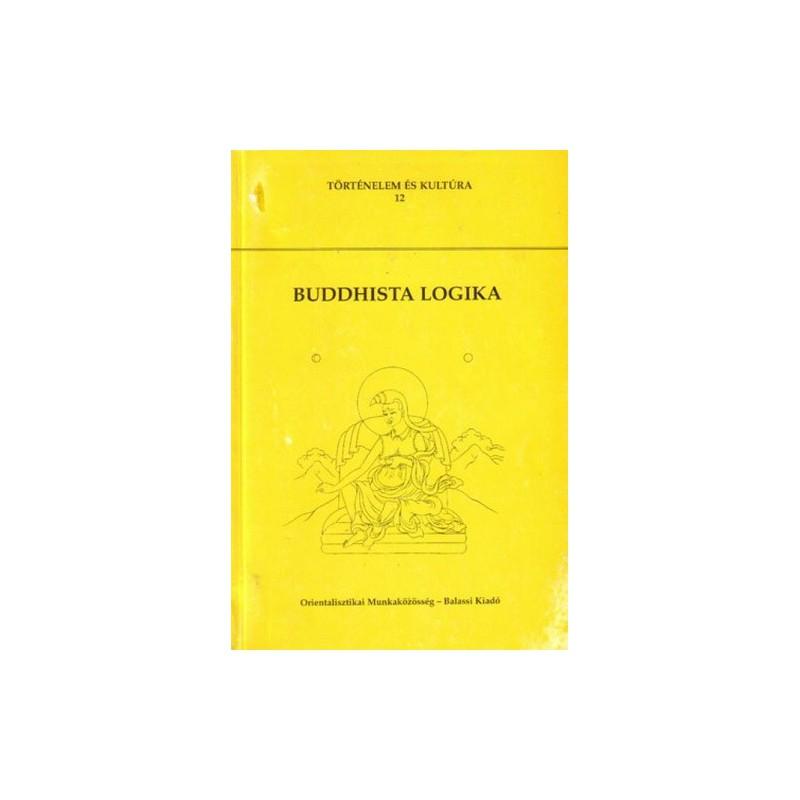 Buddhista logika