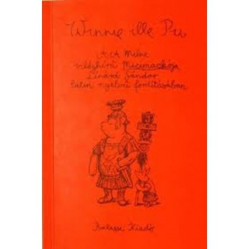 Milneus, A. A., Winnie ille Pu