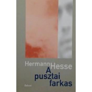 Hesse, Hermann, A pusztai farkas