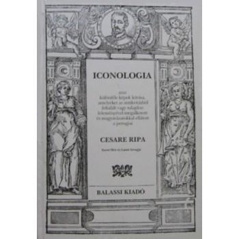 Ripa, Cesare, Iconologia