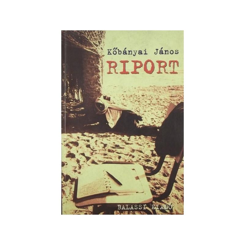 Kőbányai János, Riport
