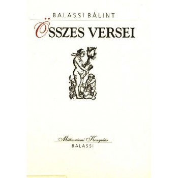 Balassi Bálint összes versei