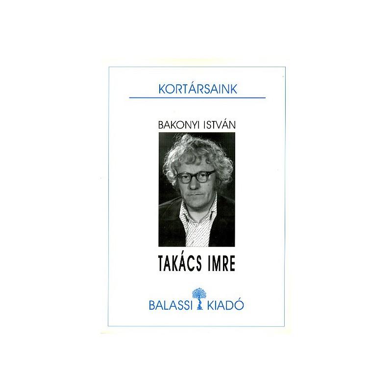 Bakonyi István, Takács Imre