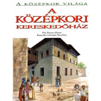 Renzo Rossi, A középkori kereskedőház