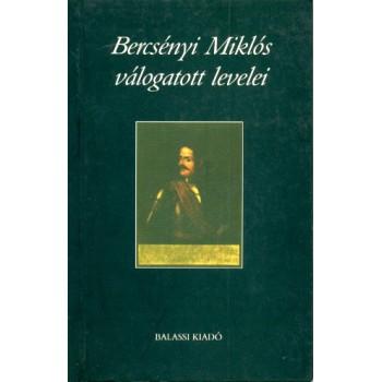 Bercsényi Miklós válogatott levelei