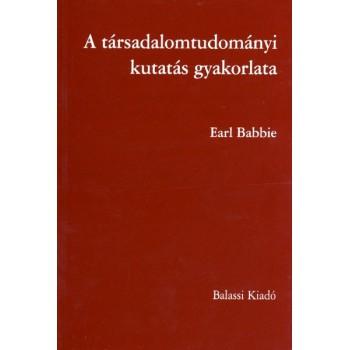 Earl Babbie, A társadalomtudományi kutatás gyakorlata