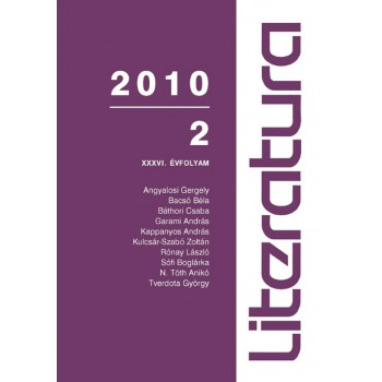 Literatura 2010/2