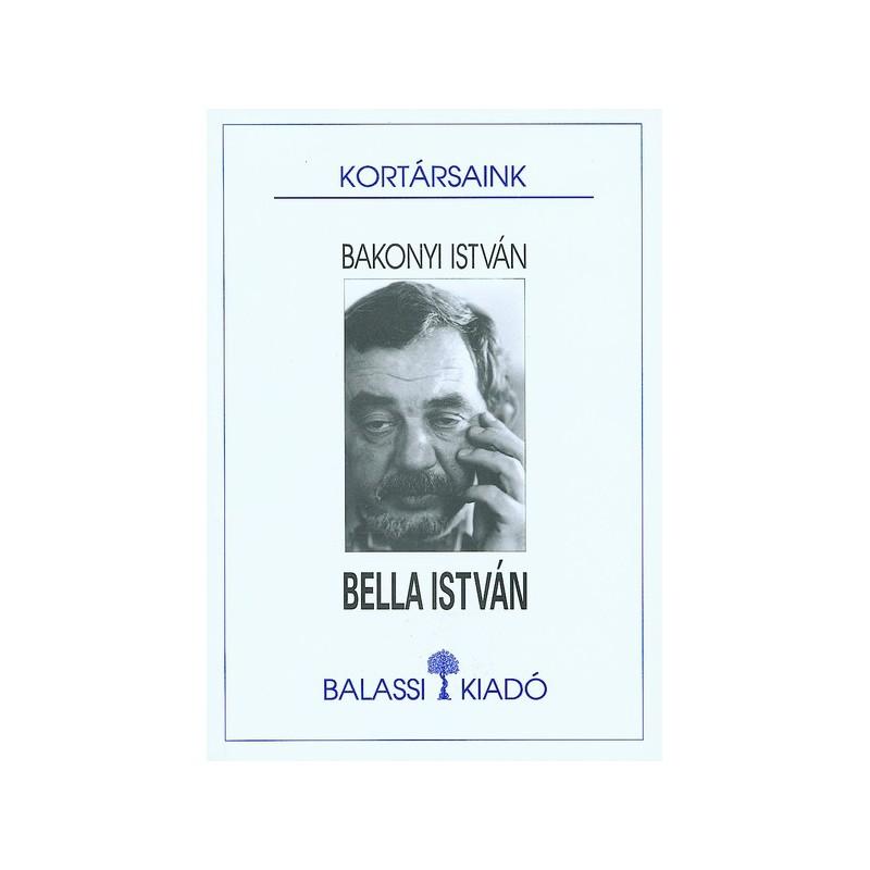 Bakonyi István, Bella István