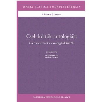 Heé Veronika–Balázs Andrea (szerk.) Cseh költõk antológiája I. Cseh modernek és avantgárd költõk