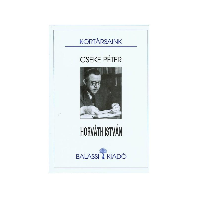 Cseke Péter, Horváth István