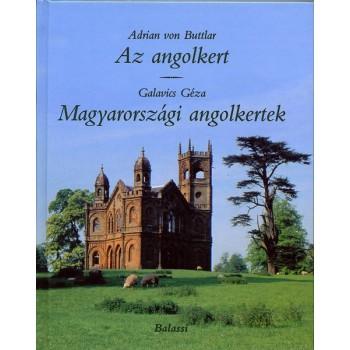 Adrian von Buttlar, Az angolkert. A klasszicizmus és a romantika kertművészete