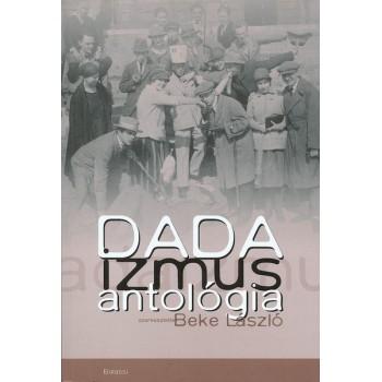 Dadaizmus antológia