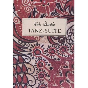 Tanz-Suite - Ferenc Bónis: Die Tanz-Suite von Béla Bartók