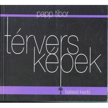 Papp Tibor, Térvers/képek