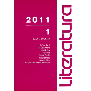 Literatura 2011/1