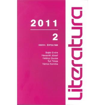 Literatura 2011/2