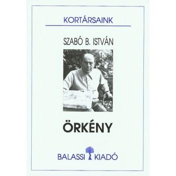 Szabó B. István, Örkény István