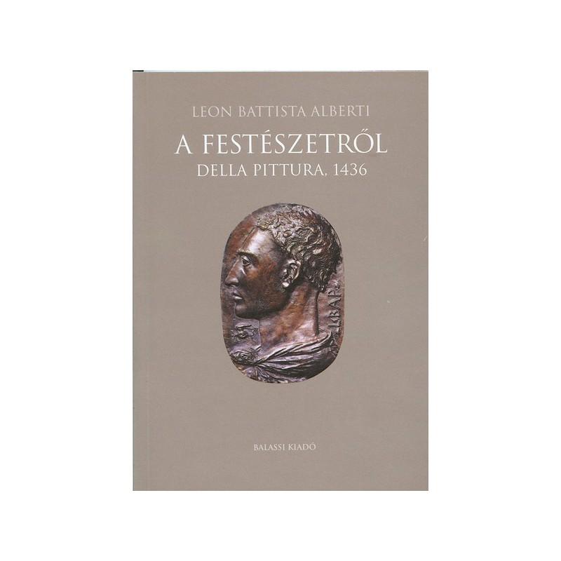 Leon Battista Alberti, A festészetről