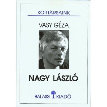 Vasy Géza, Nagy László
