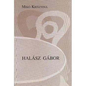 Mikó Krisztina, Halász Gábor