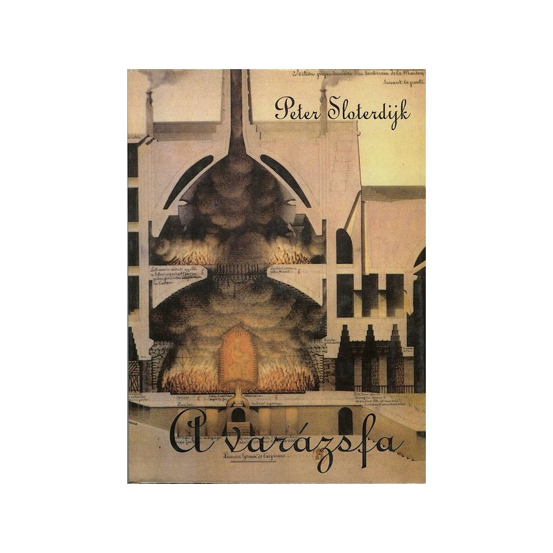 Peter Sloterdijk, A varázsfa