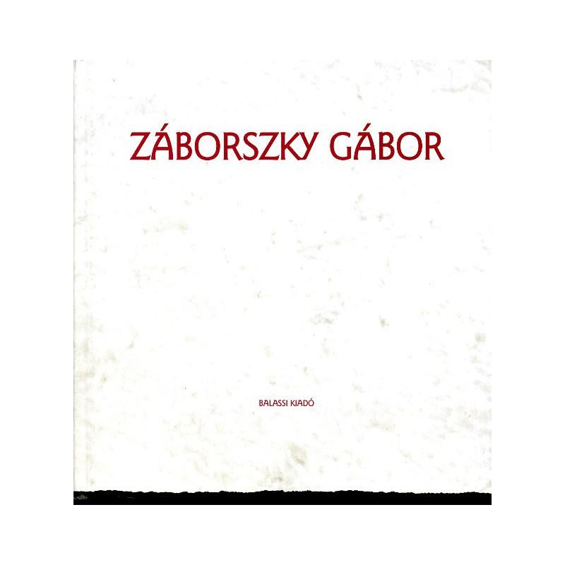 Ébli Gábor, Záborszky Gábor