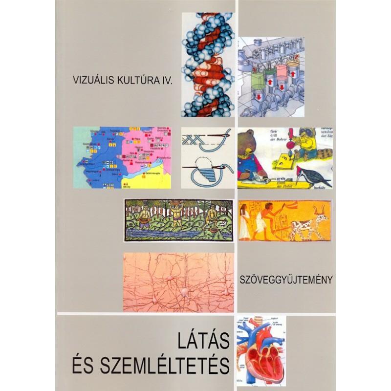 Bálványos Huba szerk., Látás és szemléltetés