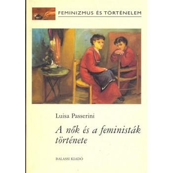 Luisa Passerini, A nők és a feministák története