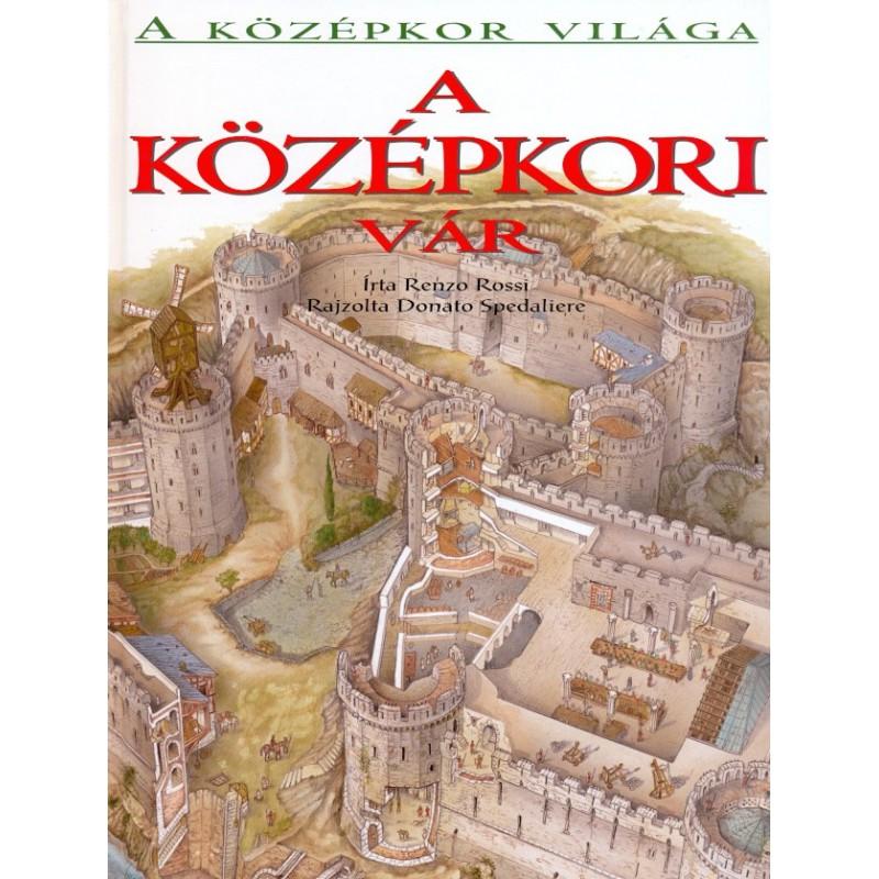 Renzo Rossi, A középkori vár