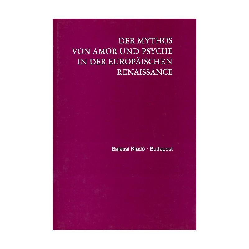 Der Mythos von Amor und Psyche in der europäischen Renaissance