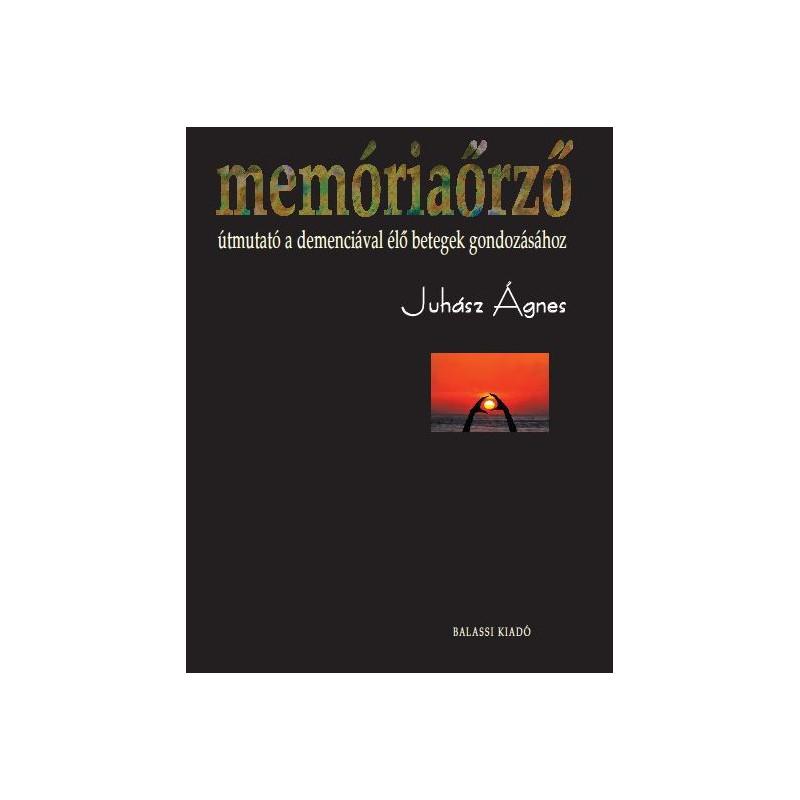 Juhász Ágnes, Memóriaőrző.