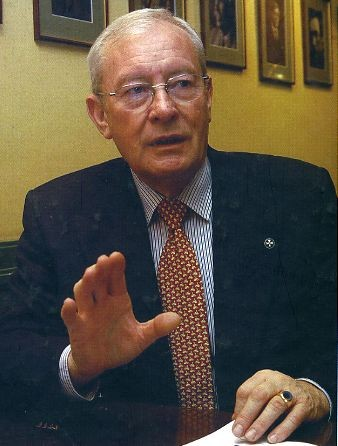 Gábor J. Dzsingisz