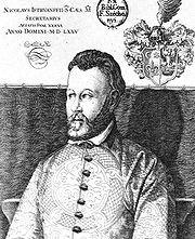 Istvánffy Miklós