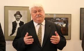 Kunkovács László