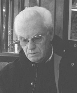 Bayo, Gérard