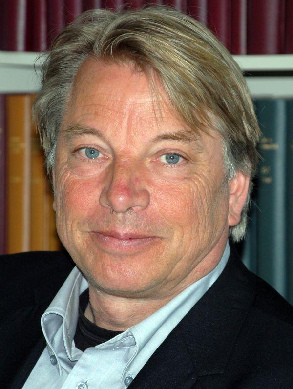 Buttlar, Adrian von