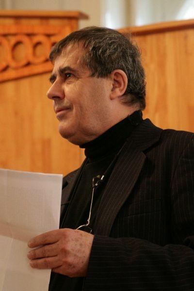 Balázs Mihály