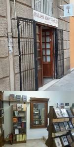Balassi Könyvesbolt - Webáruház